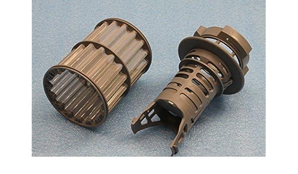 Bosch - Microfiltro Original para lavavajillas Bosch Siem: Amazon ...