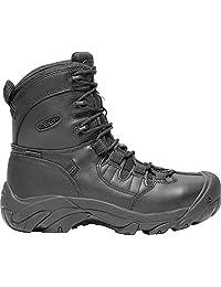 "KEEN Utility - Women's CSA Oshawa 8"" (Steel Toe) Work Boots"