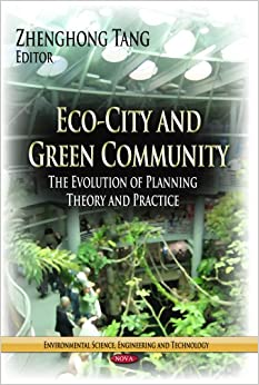 ECOCITY GREEN COMMUNITY (Environmental Science, Engineering and Technology)
