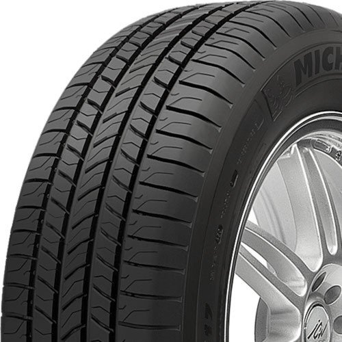 Michelin ENERGY SAVER A/S Performance Radial Tire - 265/65-18 112T (Used Michelin Tires)