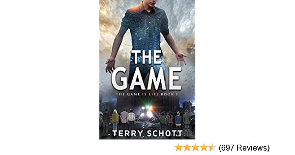 Amazon the game the game is life book 1 ebook terry schott amazon the game the game is life book 1 ebook terry schott kindle store fandeluxe Gallery