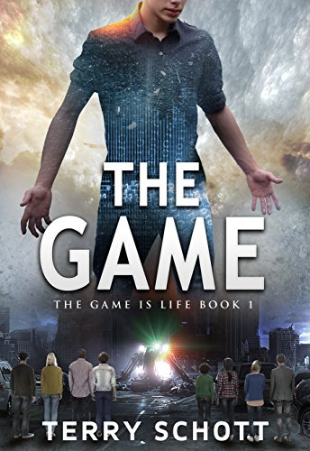 Amazon.com  The Game (The Game is Life Book 1) eBook  Terry Schott ... 13a65c4ced2