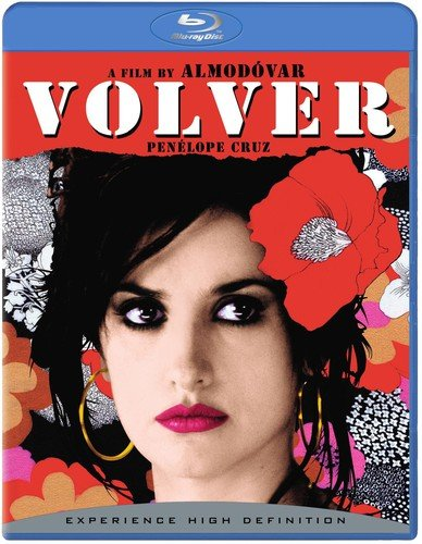 Blu-ray : Volver (, Dolby, AC-3, Widescreen)