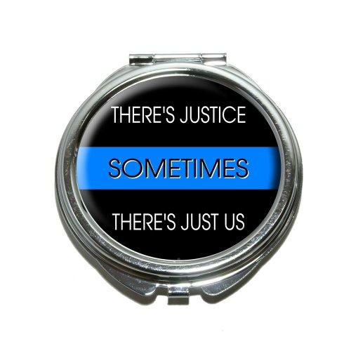Thin Blue Line Sometimes Policemen
