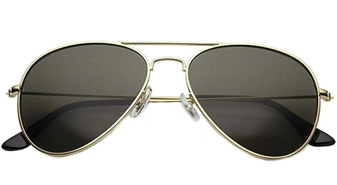 EVRYLON - Gafas de sol para hombre con forma de lágrima ...