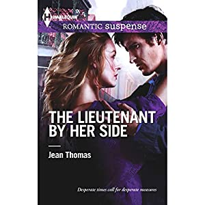 The Lieutenant by Her Side Audiobook