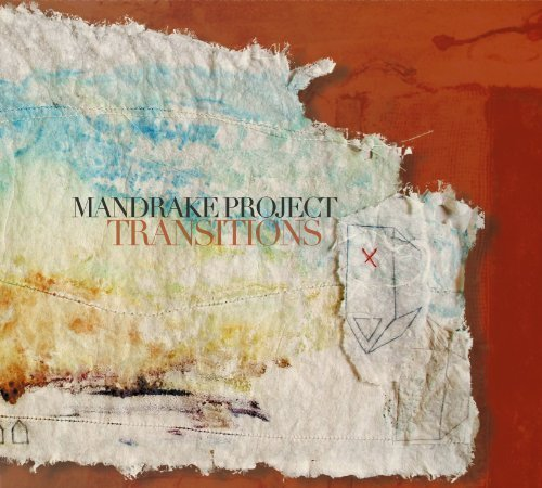 Mandrake Project: Transitions (Audio CD)