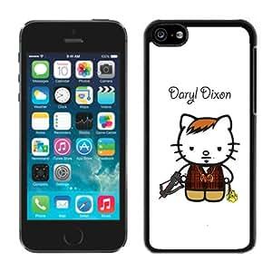 Most Popular Sale Phone Case 79 Black Hardshell iPhone 5C Phone Case