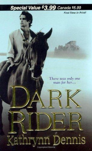 Dark Rider (Zebra Debut) ebook