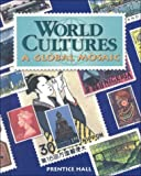 img - for World Cultures: Global Mosaic by Iftikhar Ahmad (2001-01-01) book / textbook / text book