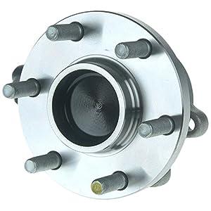 Moog 515064 Wheel Bearing and Hub Assembly