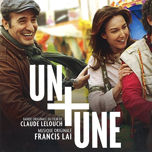Original Soundtrack (Music By Francis Lai) - Un + Une [Japan CD] RBCP-3146