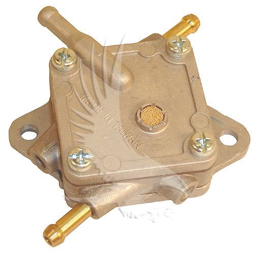 Yamaha Golf Cart fuel pump. OUR#5910 for G16, G20, G22. . LOWER 48 US STATES ONLY! - Fuel Golf
