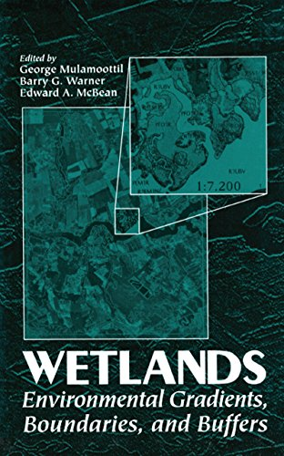 Wetlands: Environmental Gradients, Boundaries, and Buffers