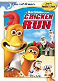 Chicken Run poster thumbnail