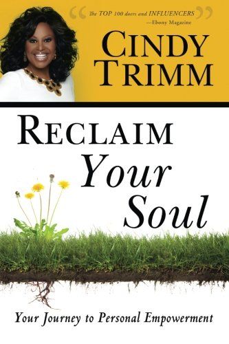 Reclaim Your Soul: Your Journey to Personal - In Malls Top Dallas