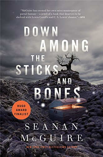 Amazon down among the sticks and bones wayward children ebook down among the sticks and bones wayward children by mcguire seanan fandeluxe