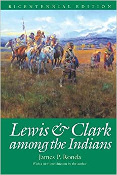 Lewis and clark thesis