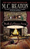 Death of a Chimney Sweep, M. C. Beaton, 0446547409