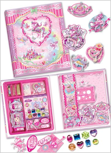 Pecoware / Scrapbook Kit, Magical Pony