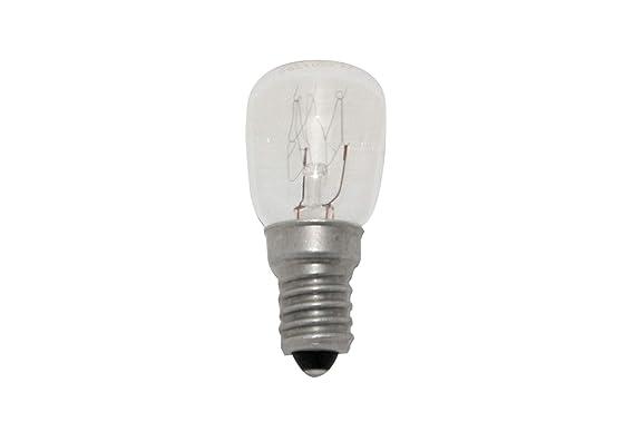 Kühlschrank Licht 15w : Glühbirne für kühlschrank stück müller licht watt e amazon