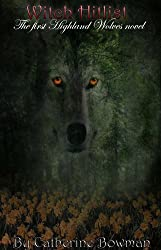 Witch Hitlist  The First Highland Wolves Book