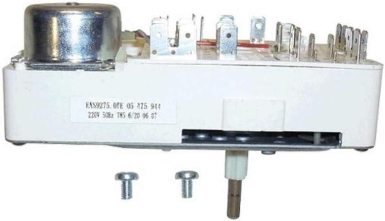 Recamania Programador Lavadora Balay EAS-9275.07