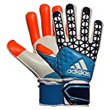 adidas ACE Zones Pro Soccer Goalkeeper Gloves (Dark Blue) Sz. 7