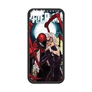 The Superior Spider Man Comic iPhone 6 4.7 Inch Cell Phone Case Black yyfabc-352691