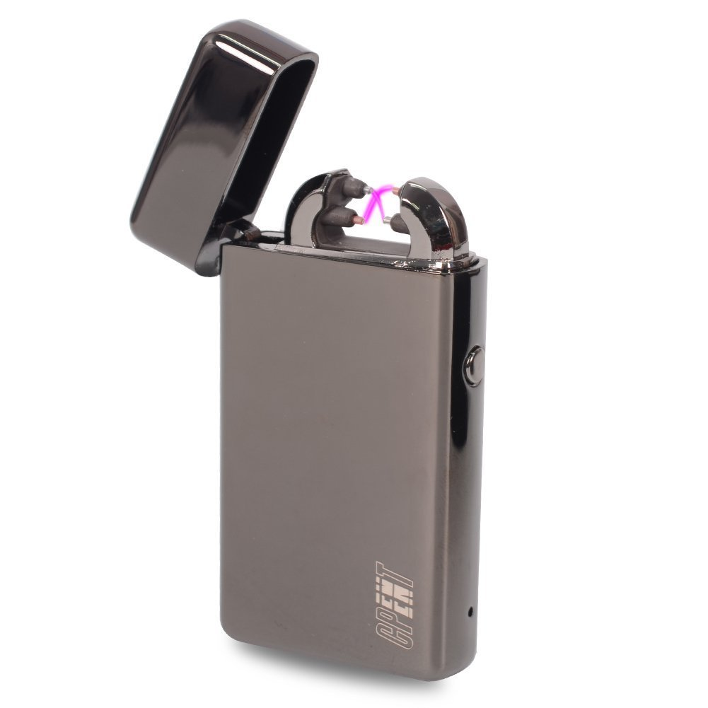 Electric USB Rechargeable Cigarette Lighter
