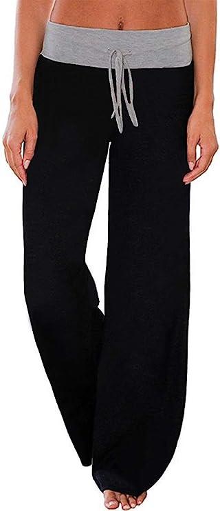Pantalones De Yoga Las Mejores Opciones Para Estar Comoda Y Lucir Bien En Casa La Opinion