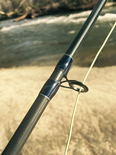 From usa tailwater outfitters toccoa fly rod fast action for Shipping tubes for fishing rods