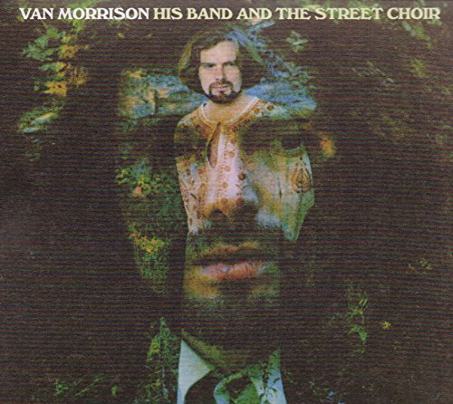 CD : Van Morrison - His Band and The Street Choir [Expanded Edition] [Remastered] (Expanded Version, Remastered)