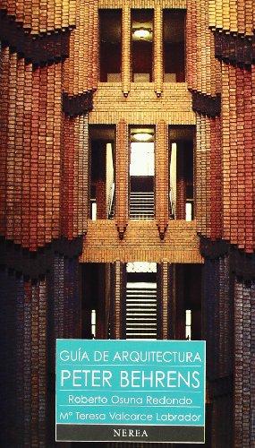 Guia de Arquitectura (Spanish Edition)
