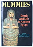 Mummies, James Hamilton-Paterson and Carol Andrews, 0670495123