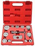 8MILELAKE 13pcs Disc Brake Caliper Wind Back Tool Kit