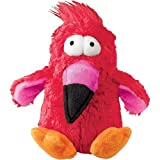 KONG Dodo Bird Dog Toy, Red