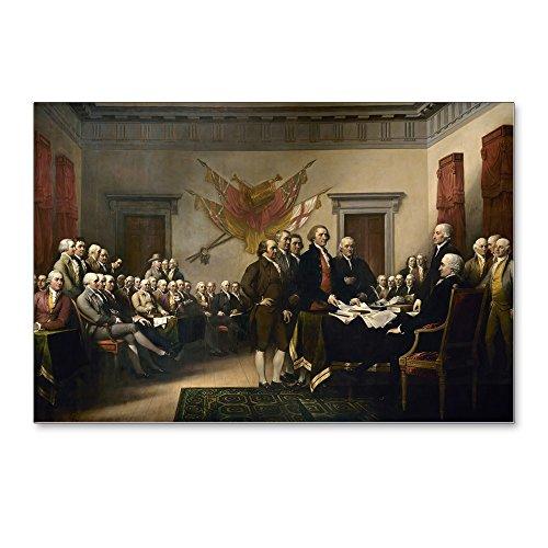 - CafePress - Declaration Independence - Postcards (Package of 8), 6