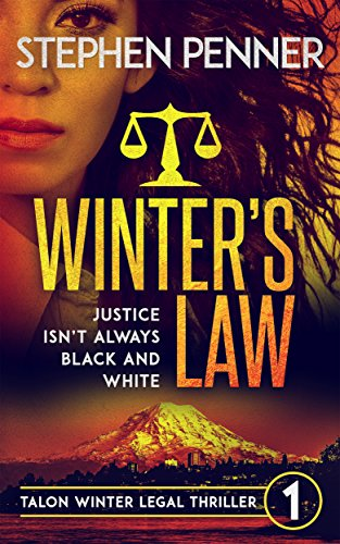 Winter's Law: Talon Winter Legal Thriller #1 (Talon Winter Legal Thrillers)