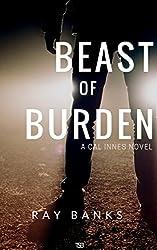Beast of Burden (Cal Innes Book 4)