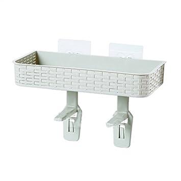 Regal - Kostenlose Stanzen Kunststoff Badezimmer Regal an der Wand ...