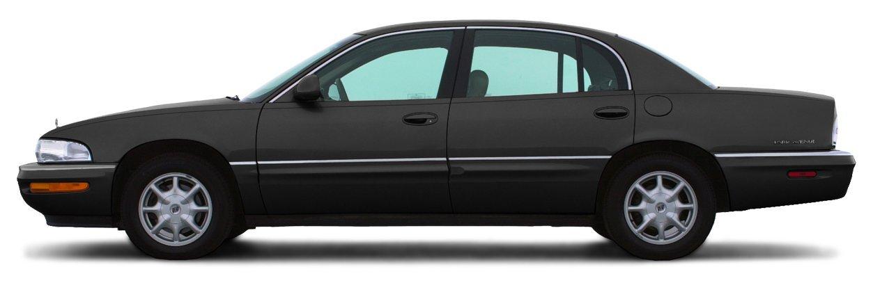 Amazon 2001 Buick Park Avenue Reviews Images And Specs Vehicles