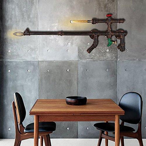 Creative Industries Solar Table Lamp