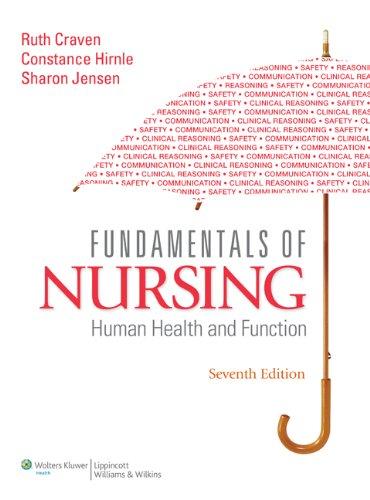 Fundamentals of Nursing + PrepU + Procedure Checklist for Fundamentals of Nursing + Nutrition Essentials for Nursing Pra