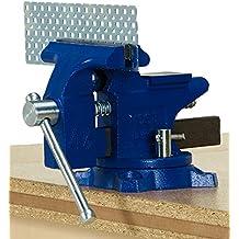 Diversified Woodcrafts 251909 Robotics Vise, Blue
