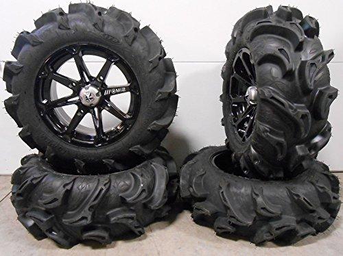 Bundle Diesel Wheels Pattern 10mmx1 25