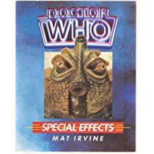 Doctor Who Special Effects