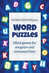 NONAGRAMSplus: Word Puzzles; Word Games for Anagram and Crossword Fans