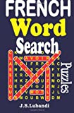 French Word Search Puzzles, J. Lubandi, 149493552X