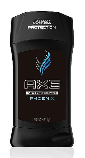 AXE Antiperspirant Stick, Phoenix 2 7 oz, Twin Pack